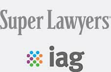 Super Lawyers | IAG